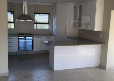 Anchor Property Group - kitchen renovation wide open space light