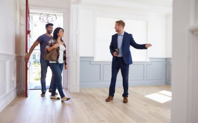 Property Inspections and Estate Agents