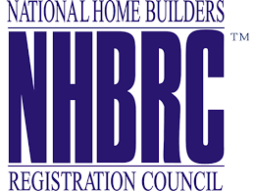 Anchor Property Group is a member of National Home Builders Registration Council Logo